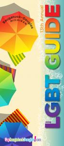 2016 LGBT Guide to Saugatuck & Douglas