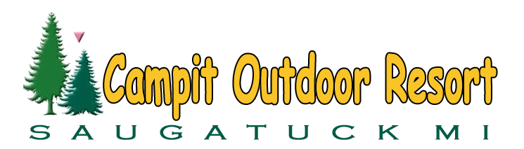 Campit Outdoor Resort Logo