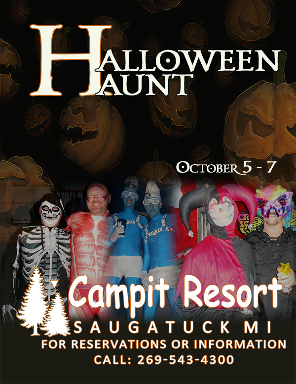Campit Events Campit Outdoor Resort